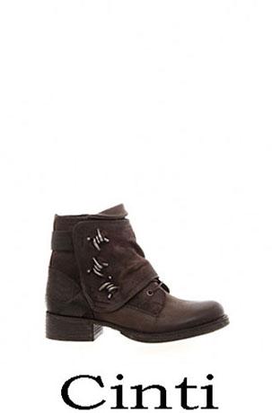Cinti Shoes Fall Winter 2016 2017 Footwear For Women 40