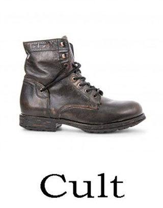 Cult Shoes Fall Winter 2016 2017 Footwear For Men 1