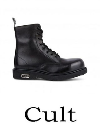 Cult Shoes Fall Winter 2016 2017 Footwear For Men 2