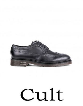 Cult Shoes Fall Winter 2016 2017 Footwear For Men 20