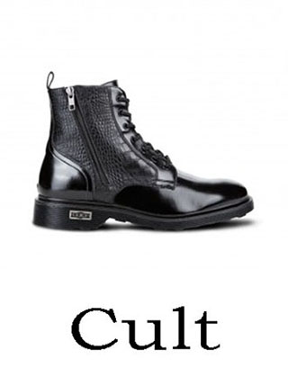 Cult Shoes Fall Winter 2016 2017 Footwear For Men 8