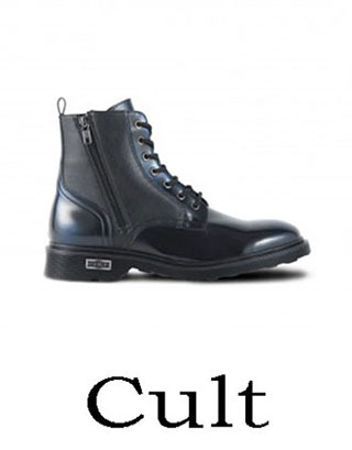 Cult Shoes Fall Winter 2016 2017 Footwear For Men 9
