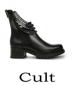 Cult Shoes Fall Winter 2016 2017 Footwear For Women 1