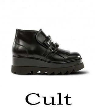 Cult Shoes Fall Winter 2016 2017 Footwear For Women 10