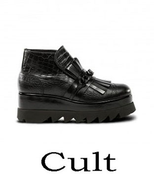 Cult Shoes Fall Winter 2016 2017 Footwear For Women 11