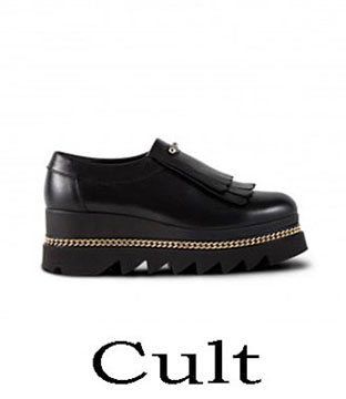 Cult Shoes Fall Winter 2016 2017 Footwear For Women 12