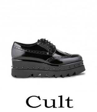 Cult Shoes Fall Winter 2016 2017 Footwear For Women 13