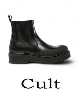 Cult Shoes Fall Winter 2016 2017 Footwear For Women 18