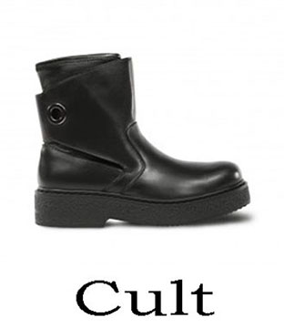 Cult Shoes Fall Winter 2016 2017 Footwear For Women 21