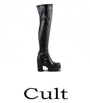 Cult Shoes Fall Winter 2016 2017 Footwear For Women 28