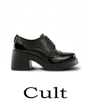 Cult Shoes Fall Winter 2016 2017 Footwear For Women 3