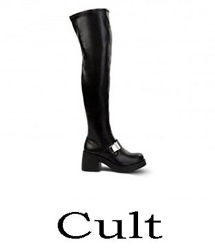 Cult Shoes Fall Winter 2016 2017 Footwear For Women 5