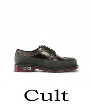 Cult Shoes Fall Winter 2016 2017 Footwear For Women 50