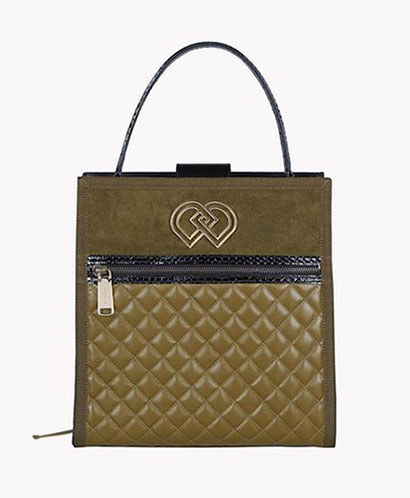 Dsquared2 Bags Fall Winter 2016 2017 For Women 12