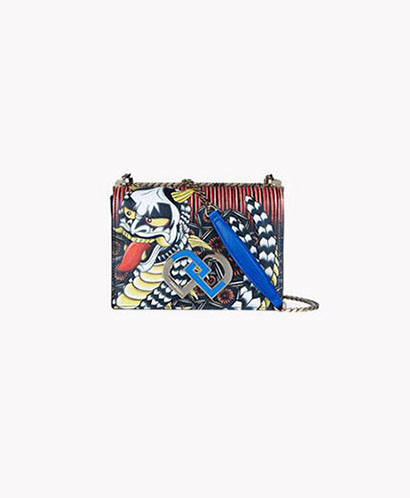 Dsquared2 Bags Fall Winter 2016 2017 For Women 33