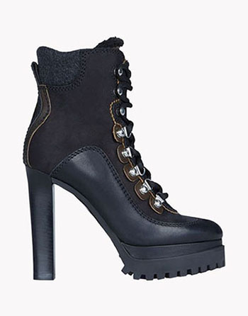 Dsquared2 Shoes Fall Winter 2016 2017 For Women 1