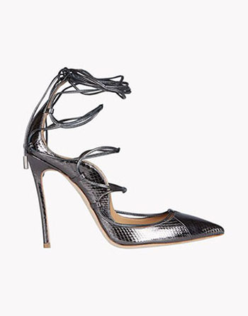 Dsquared2 Shoes Fall Winter 2016 2017 For Women 15