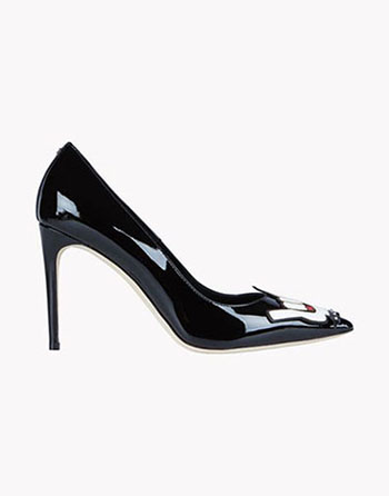 Dsquared2 Shoes Fall Winter 2016 2017 For Women 23