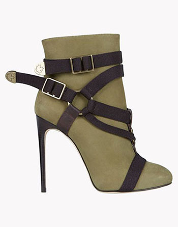 Dsquared2 Shoes Fall Winter 2016 2017 For Women 28