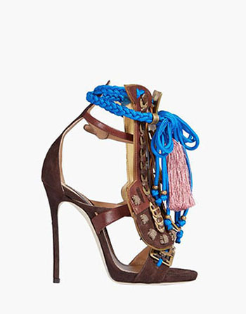 Dsquared2 Shoes Fall Winter 2016 2017 For Women 4