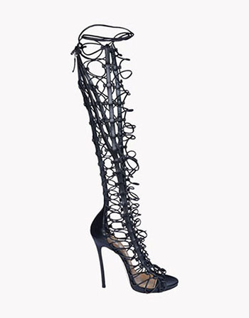 Dsquared2 Shoes Fall Winter 2016 2017 For Women 42