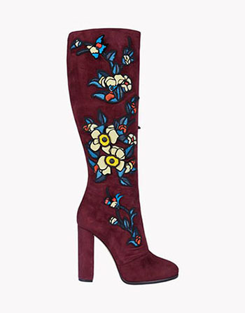 Dsquared2 Shoes Fall Winter 2016 2017 For Women 48