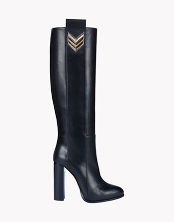 Dsquared2 Shoes Fall Winter 2016 2017 For Women 9