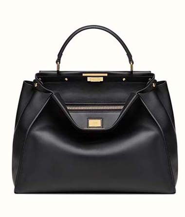 Fendi Bags Fall Winter 2016 2017 Handbags For Women 13