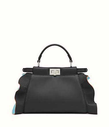 Fendi Bags Fall Winter 2016 2017 Handbags For Women 16