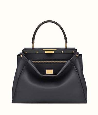 Fendi Bags Fall Winter 2016 2017 Handbags For Women 19