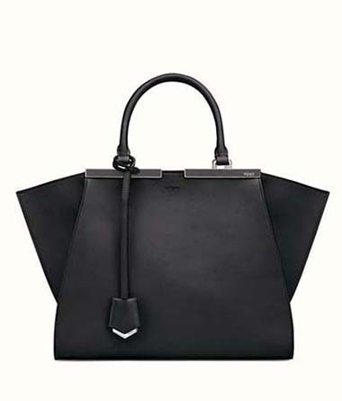Fendi Bags Fall Winter 2016 2017 Handbags For Women 2