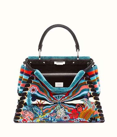 Fendi Bags Fall Winter 2016 2017 Handbags For Women 21