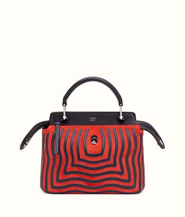 Fendi Bags Fall Winter 2016 2017 Handbags For Women 27
