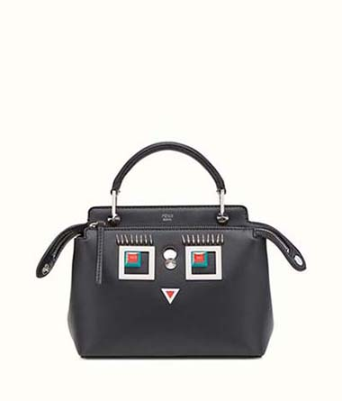 Fendi Bags Fall Winter 2016 2017 Handbags For Women 28