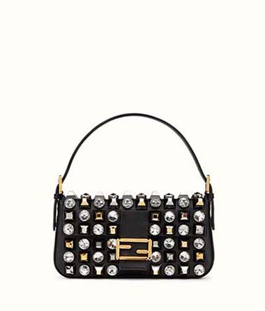 Fendi Bags Fall Winter 2016 2017 Handbags For Women 29