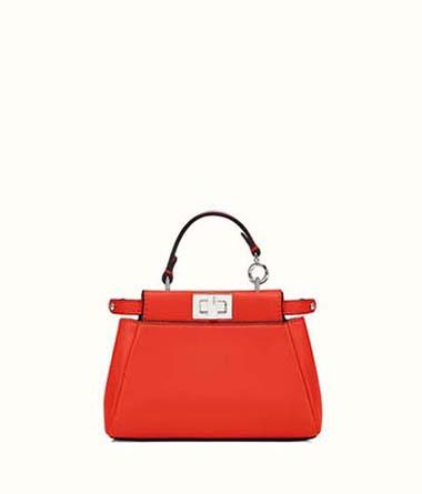 Fendi Bags Fall Winter 2016 2017 Handbags For Women 31