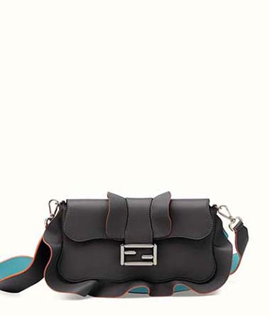 Fendi Bags Fall Winter 2016 2017 Handbags For Women 35