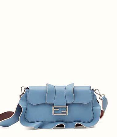 Fendi Bags Fall Winter 2016 2017 Handbags For Women 36