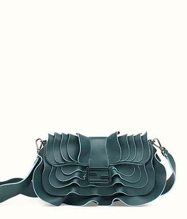 Fendi Bags Fall Winter 2016 2017 Handbags For Women 37
