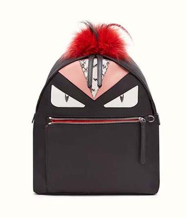 Fendi Bags Fall Winter 2016 2017 Handbags For Women 38