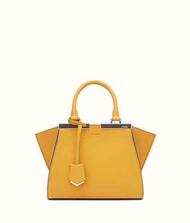 Fendi Bags Fall Winter 2016 2017 Handbags For Women 4