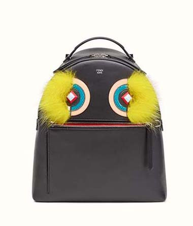 Fendi Bags Fall Winter 2016 2017 Handbags For Women 40