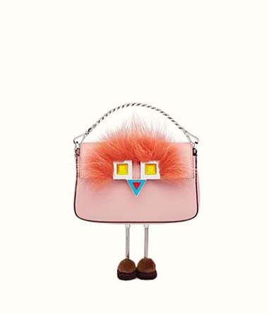 Fendi Bags Fall Winter 2016 2017 Handbags For Women 42