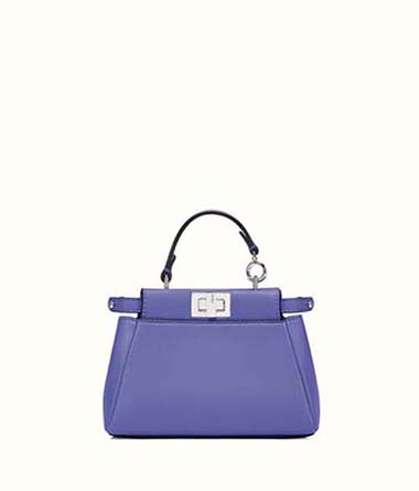 Fendi Bags Fall Winter 2016 2017 Handbags For Women 44