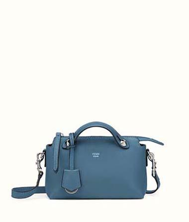Fendi Bags Fall Winter 2016 2017 Handbags For Women 9
