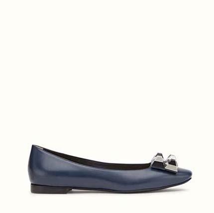 Fendi Shoes Fall Winter 2016 2017 For Women Look 17