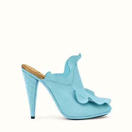 Fendi Shoes Fall Winter 2016 2017 For Women Look 31
