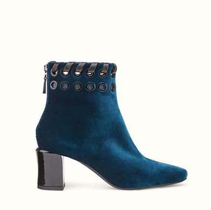 Fendi Shoes Fall Winter 2016 2017 For Women Look 39