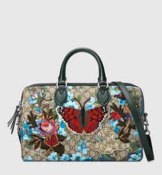 Gucci Bags Fall Winter 2016 2017 Handbags For Women 10