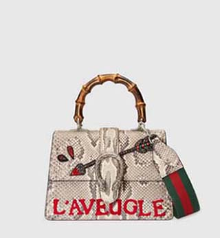 Gucci Bags Fall Winter 2016 2017 Handbags For Women 39